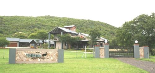 Arotin Game Lodge Photo