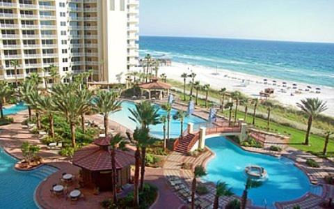 Shores of Panama by Oaseas Resorts in Panama city Beach from $159