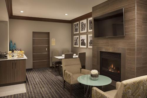 Residence Inn by Marriott Toronto Airport impression