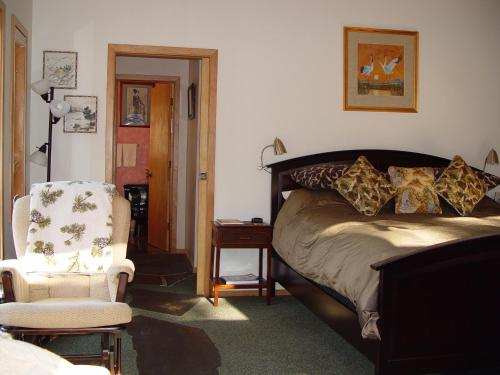 Blue Mountain Bed and Breakfast Photo