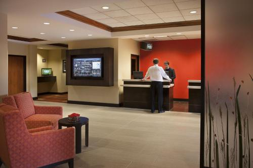 Courtyard by Marriott Toronto Airport photo 7