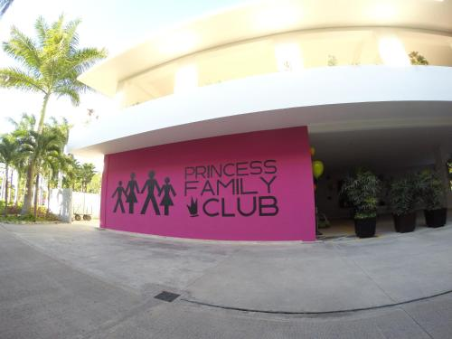Family Club at Grand Riviera Princess Photo