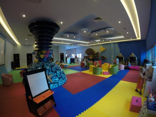 Family Club at Grand Riviera Princess - All Inclusive Photo