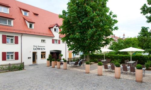 Hotel Restaurant Lwen