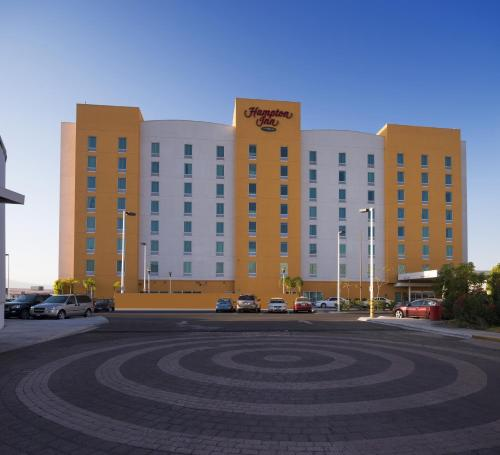 Hampton Inn by Hilton-Queretaro Tecnologico Photo