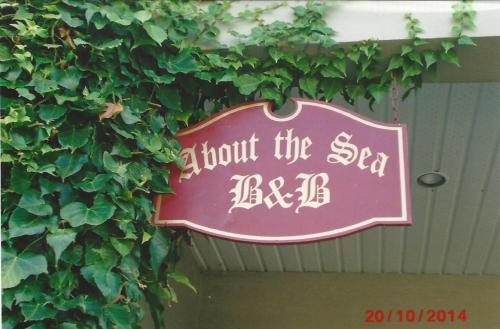 About the Sea B&B Photo