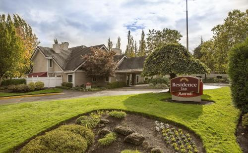 Residence Inn by Marriott Portland South-Lake Oswego Photo