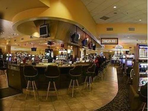 Tuscany Suites & Casino Photo