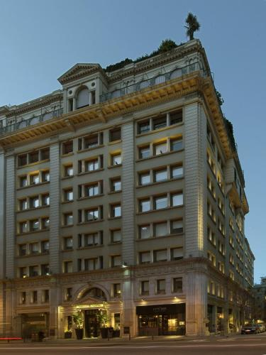 Grand Hotel Central - Small Luxury Hotels of the World photo 2