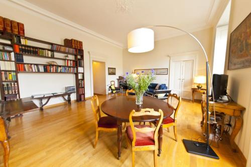 Hotel Nerino Apartment