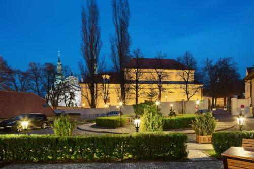 Lindner Hotel Prague Castle photo 23