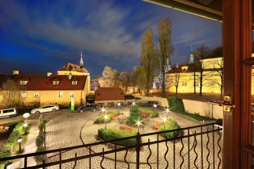 Lindner Hotel Prague Castle photo 28