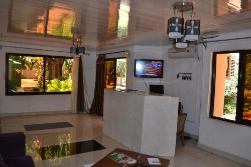 Jasy Guest House