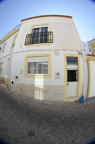 holidays algarve vacations Lagos Vitória Guest house