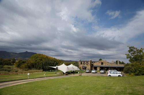 Moolmanshoek Private Game Reserve Photo
