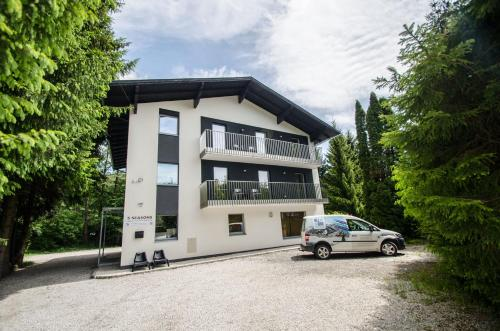 "Hotel Apartmenthouse ""5 Seasons"" - Zell Am See"