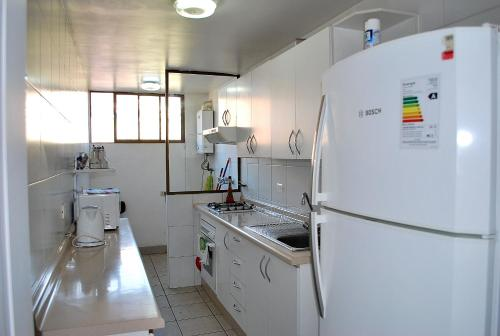 Apartamento Altos del Mar Photo