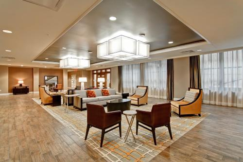 Hampton Inn and Suites Cincinnati - Downtown in Cincinnati