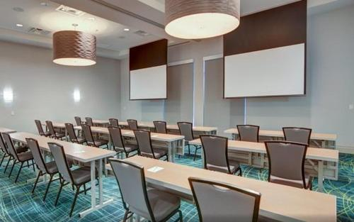 SpringHill Suites by Marriott Dallas Plano/Frisco Photo