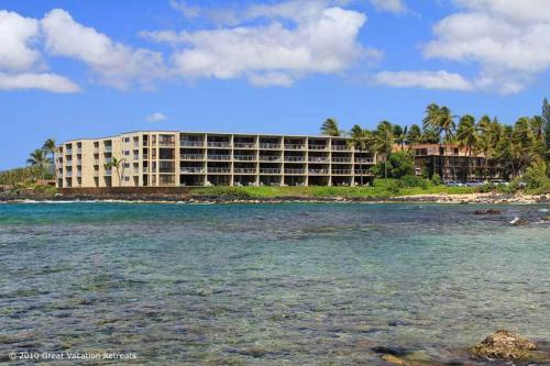 Kuhio Shores by Great Vacation Retreats