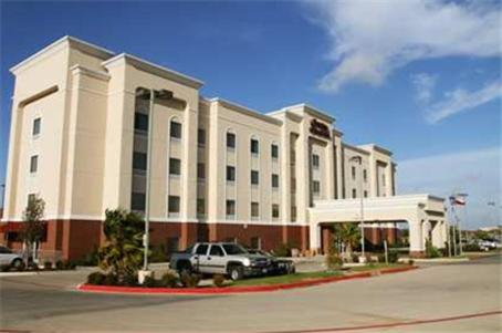 Hampton Inn And Suites Waxahachie