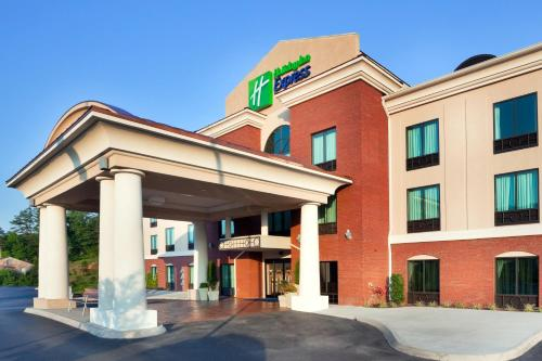 Holiday Inn Express Hotel & Suites Harriman Photo