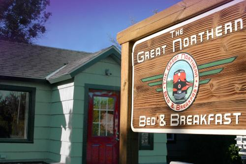 Great Northern Bed & Breakfast Photo