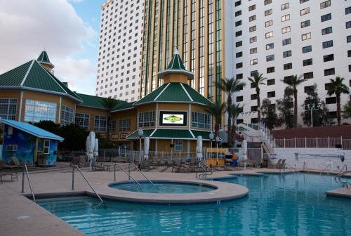 Photo of Tropicana Laughlin hotel in Laughlin