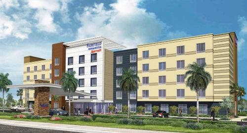 Picture of Fairfield Inn & Suites by Marriott Fort Lauderdale Pembroke Pines