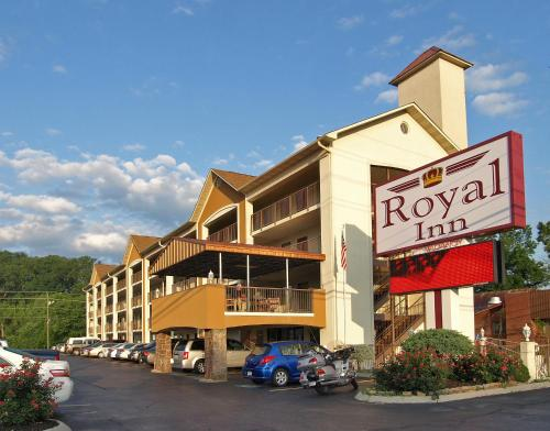 Royal Inn Pigeon Forge