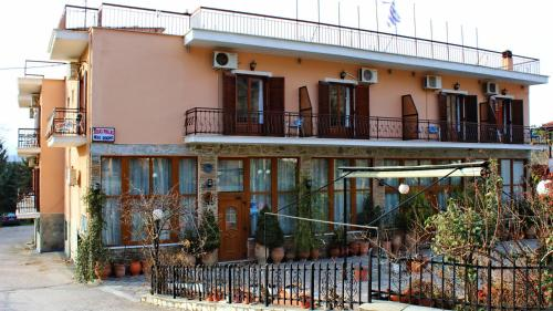 Zozas Rooms - Kastraki Greece