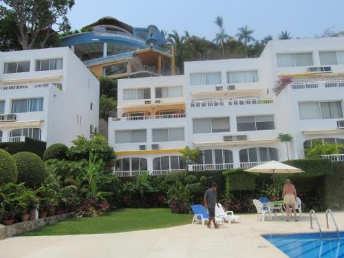 Condominio Villas Cayena Photo