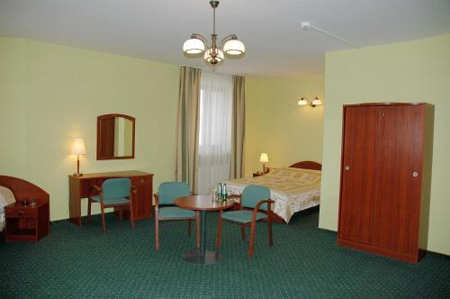 Hotel Arkadia Varsovie