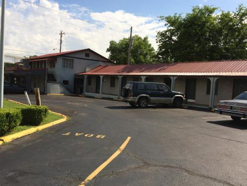 Budget Inn - Scottsboro
