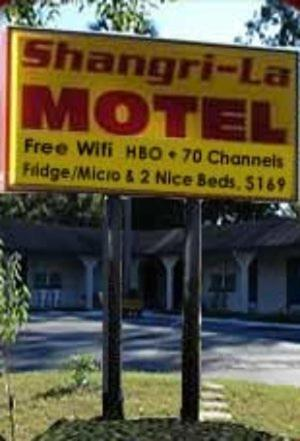 Shangri La Motel Photo