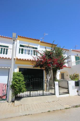 holidays algarve vacations Altura Altura Beach Townhouse