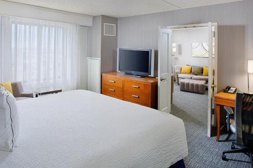 Courtyard by Marriott Atlantic City Photo