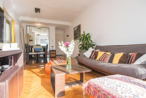 Apartment in Recoleta Photo