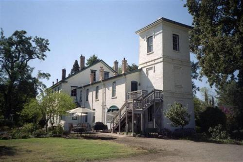 The Inn at Locke House Photo