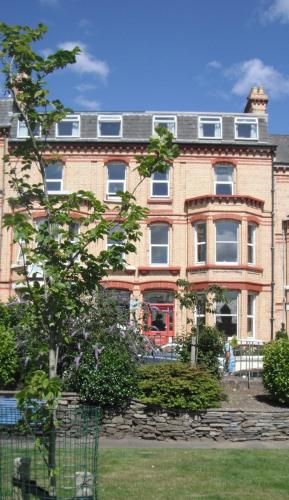 Photo of The Ashton Hotel Bed and Breakfast Accommodation in Douglas Isle of Man