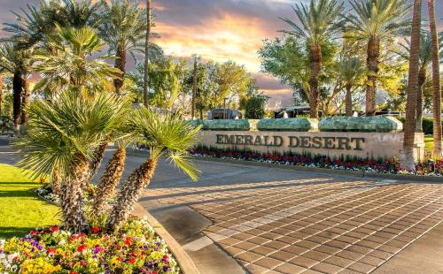 Emerald Desert RV Resort