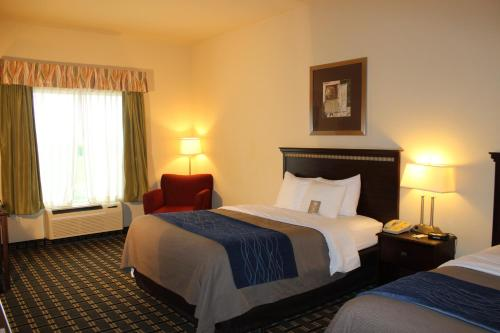 Comfort Inn & Suites Elk City Photo