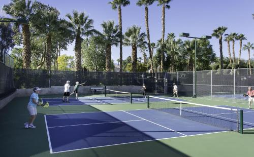 Emerald Desert RV Resort - Palm Desert, CA 92211