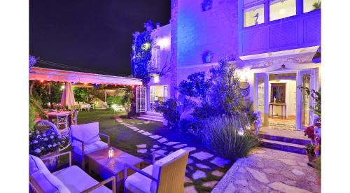 Cesme My Stone Home Hotel - Special Category tek gece fiyat