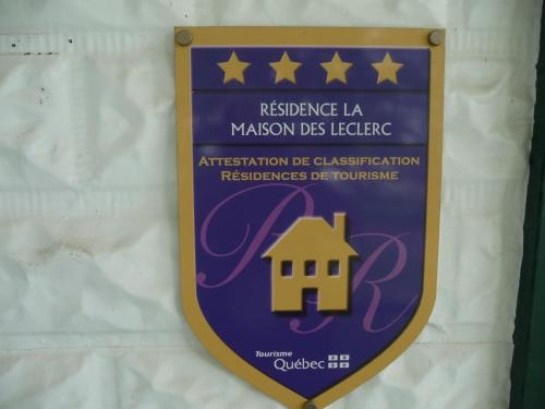 La Maison des Leclerc Photo