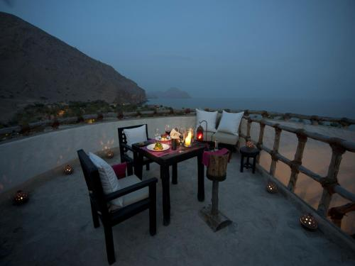 Six Senses Zighy Bay, Muscat, Oman, picture 21