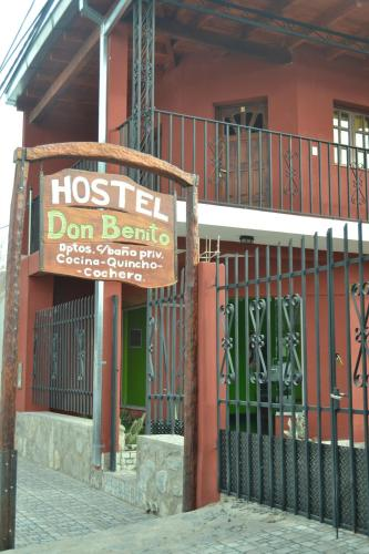 Hostel Don Benito Photo