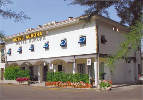 Hotel Aurora