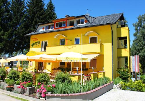 Hotel-Pension Gabriele