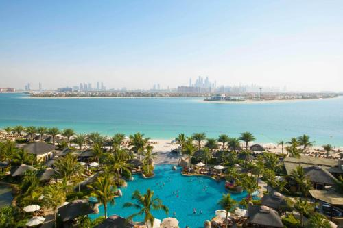 Sofitel Dubai The Palm Resort & Spa photo 53